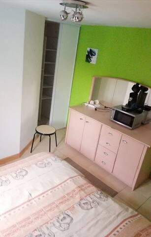 Studio de 20 m2 à St emilion