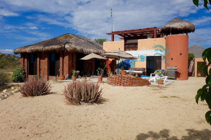 Zacatitos Casa Don Dorado