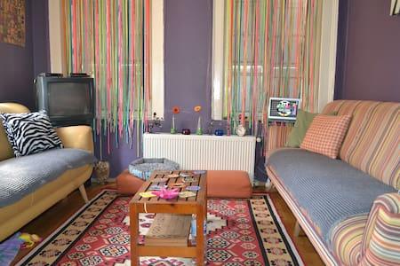 My Happy Home Hostel 2