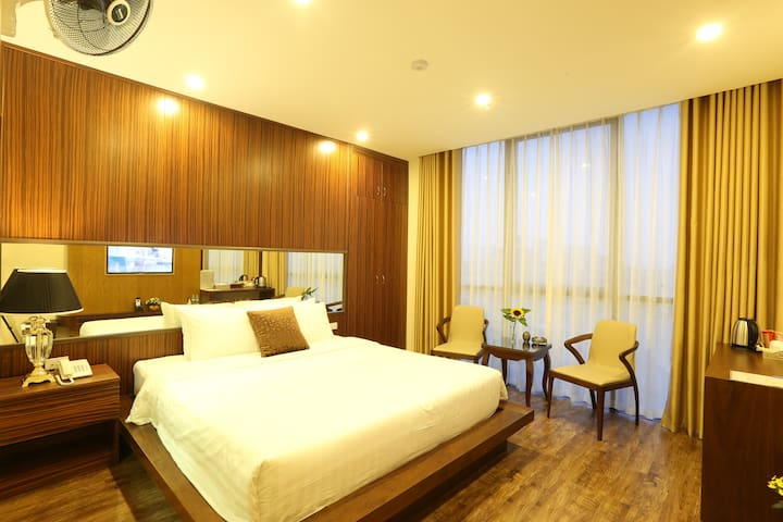 au viet hotel in my dinh - Cửa Nam - Lejlighed