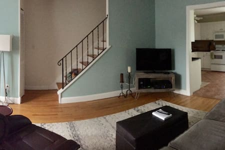 Private 1BR Condo in Stamford, CT - Stamford