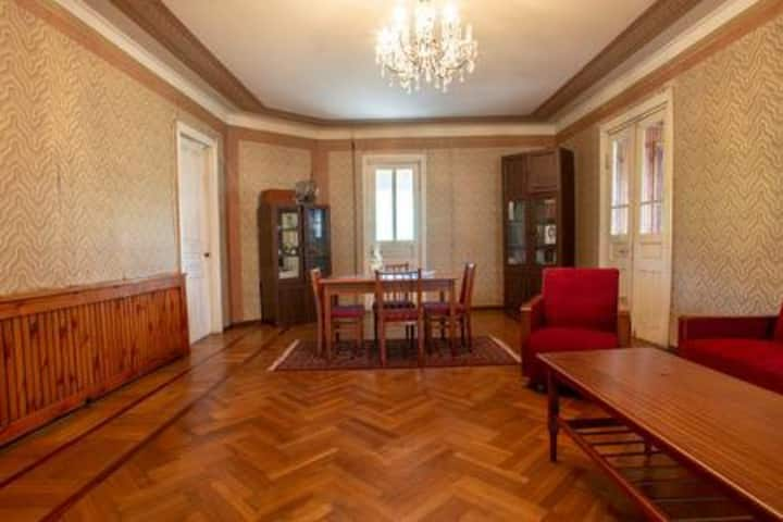 "Guesty house  ""Toba"" in Tsalenjikha"
