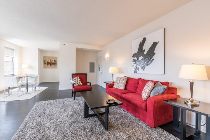Bluebird 1-BR with Great Amenities in Morristown!!