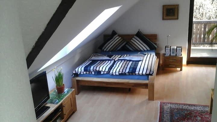Gemütliche 1-Zimmer-Wohnung / Ferienwohnung