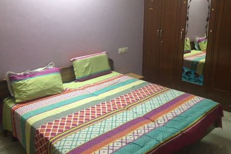 One room suite located in outskirts of the city - Wohnung