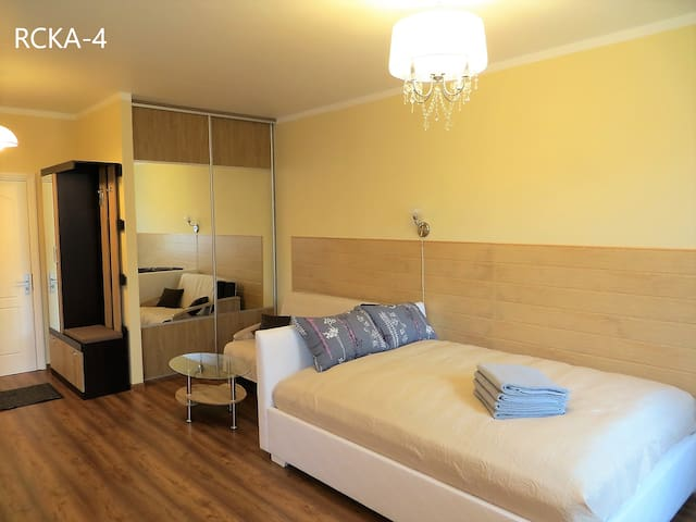 Riga City Key Apartments 4