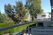 Exclusive room to relax and recover at Ammersee