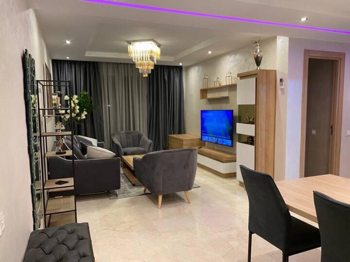 Magnifique appartement neuf