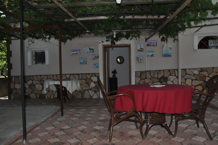 Nissa Garden House - Nar Belediyesi