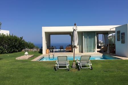 Gorgeous Luxury Ardesco Villa Yalikavak - Bodrum