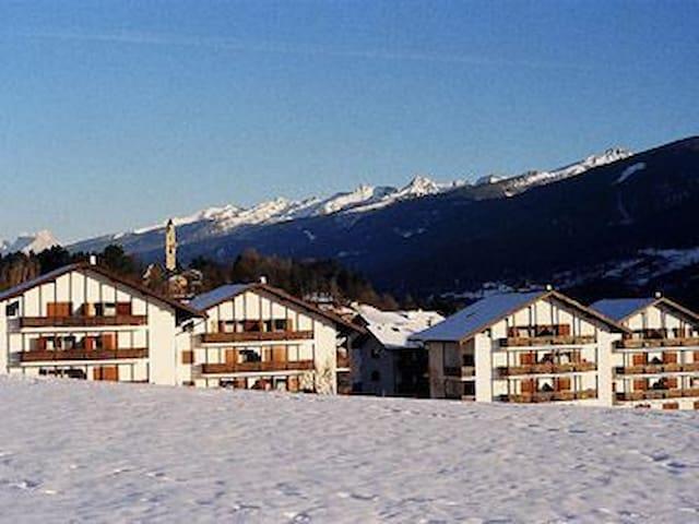 Sett bianca Dolomiti Cavalese (TN) 7-14 marzo 2020