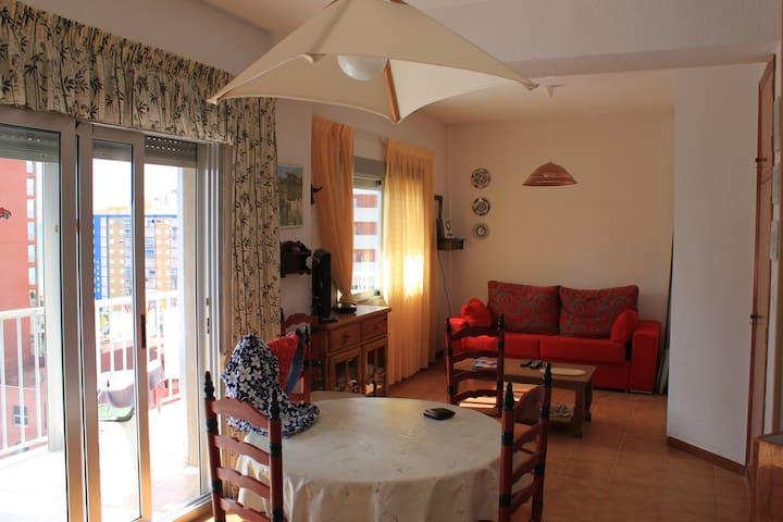 MONT PELE - Cullera - Wohnung