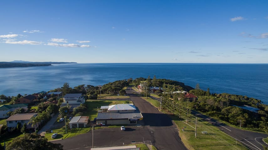 """What a view!!"" - Tathra - Appartement"