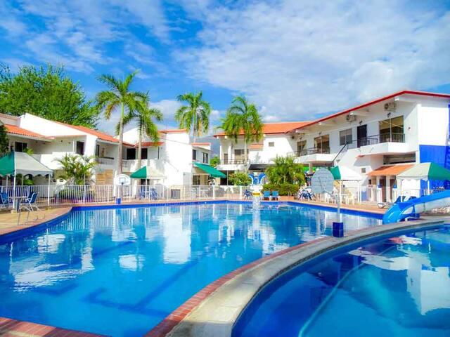 Alborada Hotel Melgar Hab. Clásica X2 con Desayuno
