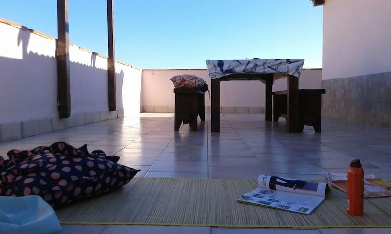 Delizioso appartamento con terrazzo - Lampedusa - Apartament