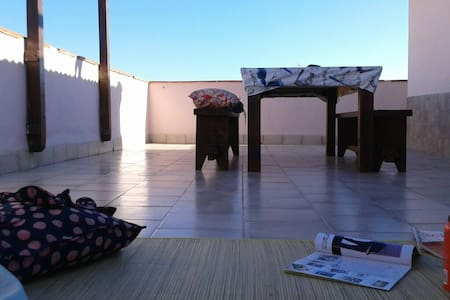 Delizioso appartamento con terrazzo - 람페두사 섬