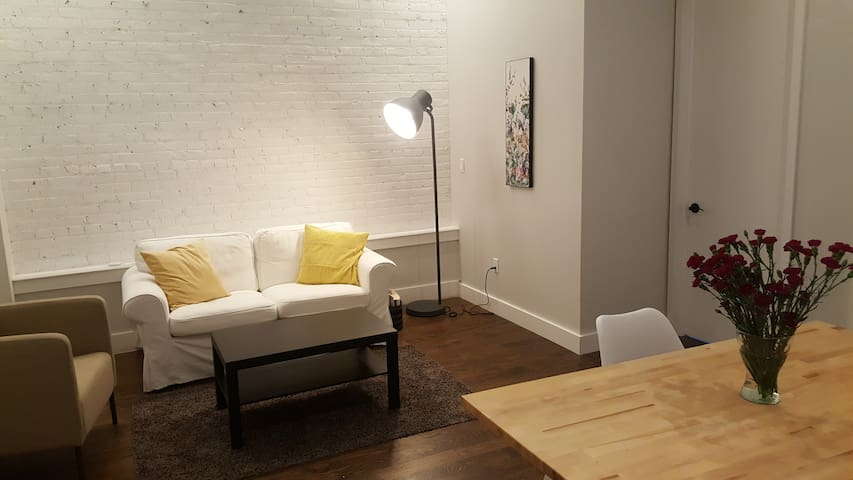 Bedroom in a brand new apartment - Ridgewood  - Appartamento