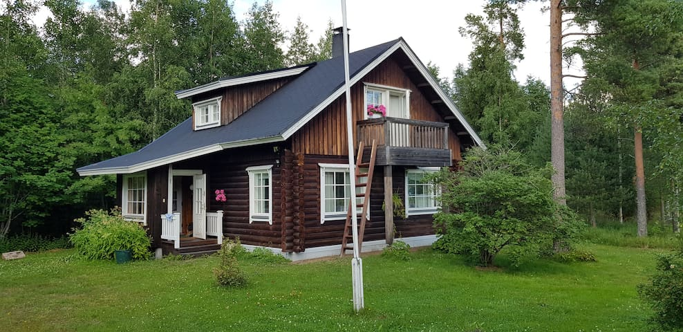 Дом для отдыха Paiksalo