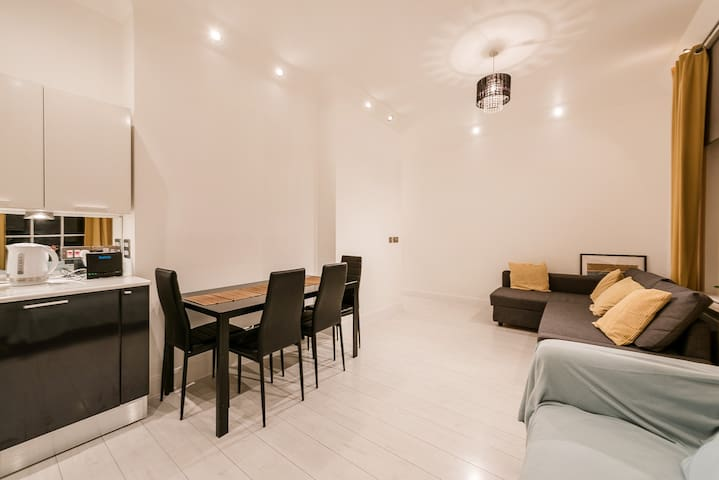 Lovely Apartment in Covent Garden - Central London