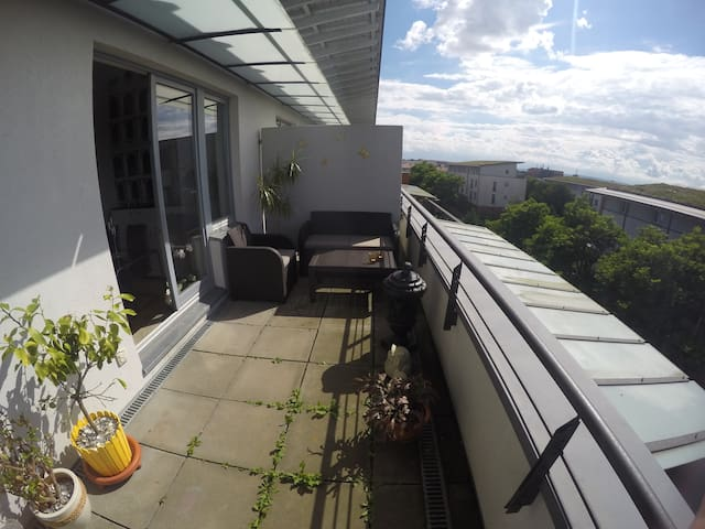 Traumwohnung/Messe - Hannover - Appartement