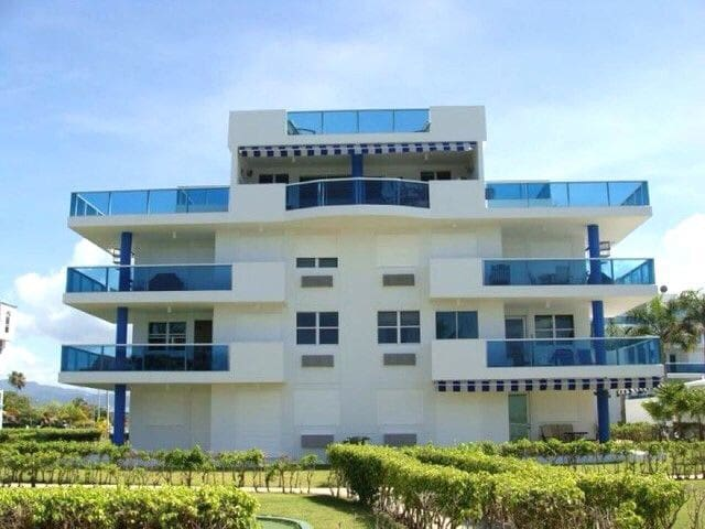 Private Beach Condo @ Costamar Beach Village - Loíza - Apartment