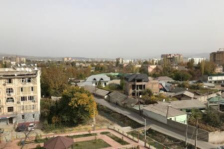 Zimmer in Dushanbe