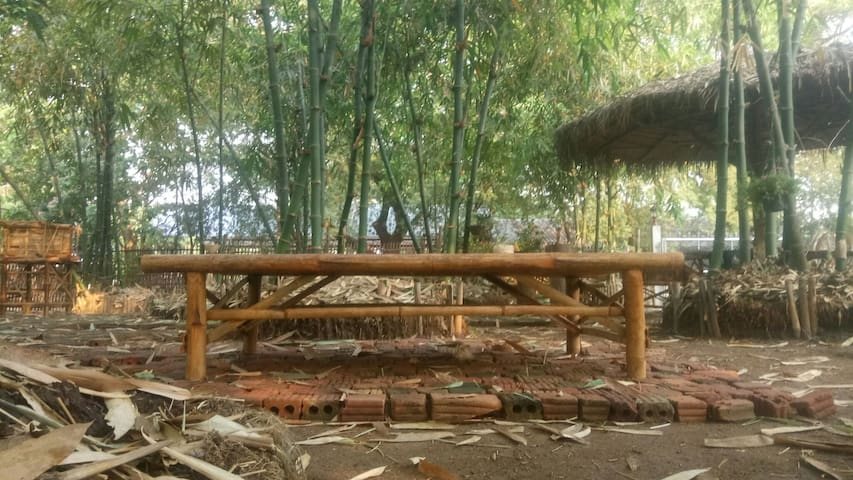 Bamboo garden Ontai Home stay