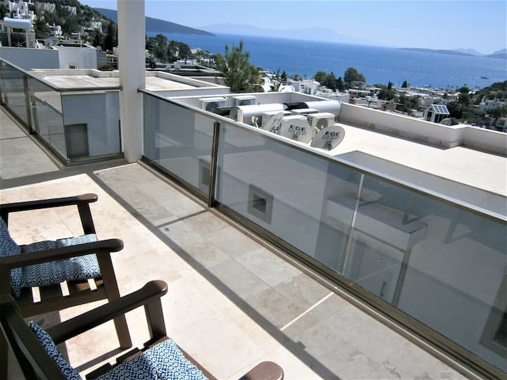 Apartment with Amazing View 2