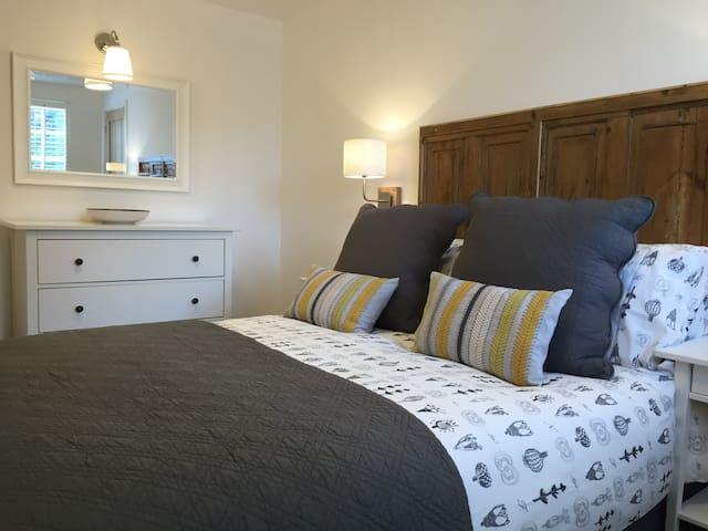 The Gallery Two Bedroom Apartment - Oakham - Apartment