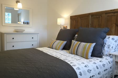 The Gallery Two Bedroom Apartment - Oakham - Apartament