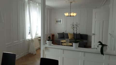 Charmante Wohnung im Zentrum von Goldach