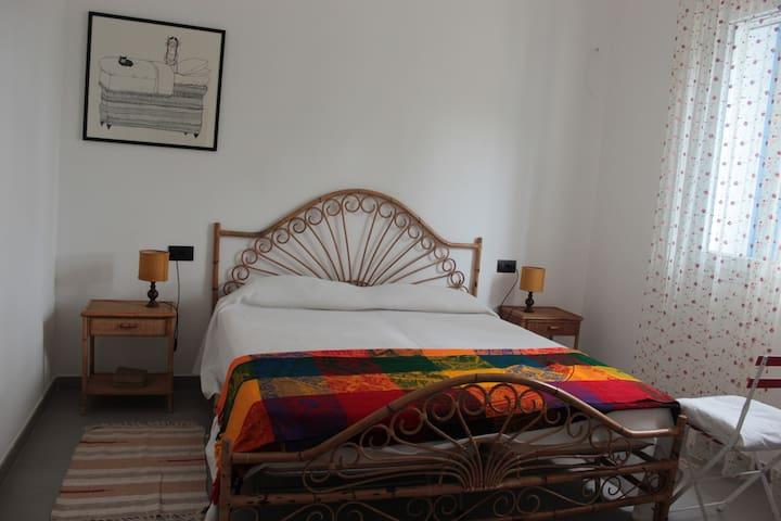 Stanza 3 - Giallonardo - Bed & Breakfast