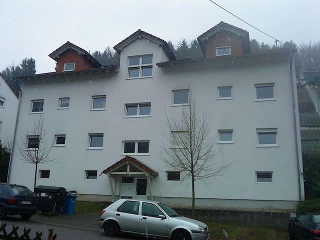 Residenz Chaos - Merzig - Apartamento