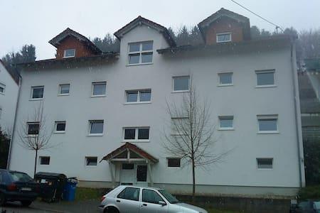 Residenz Chaos - Merzig - Apartmen