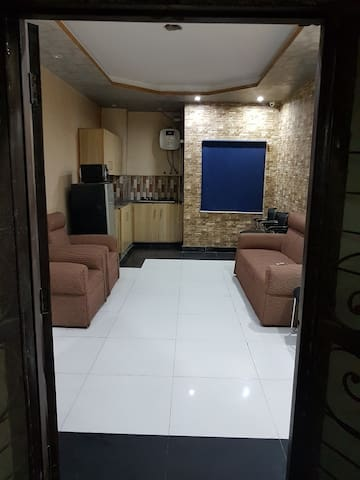 Highly Facilitated Stay Place at Affordable Rate