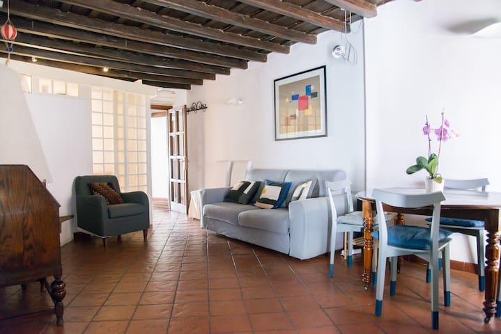 Foro Romano Cosy Apartment near Colosseum