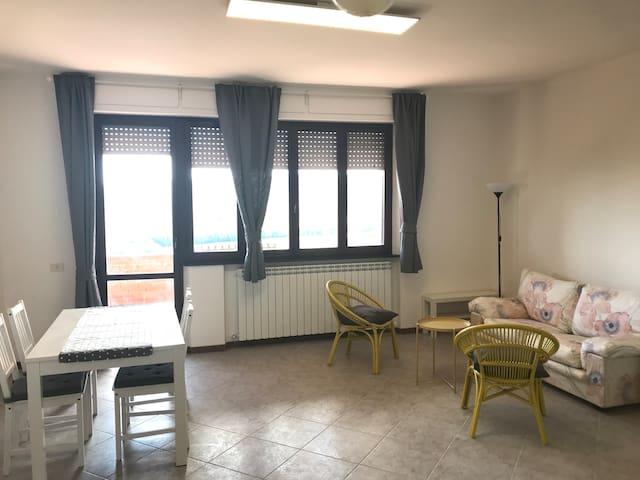 Appartamento Oscar