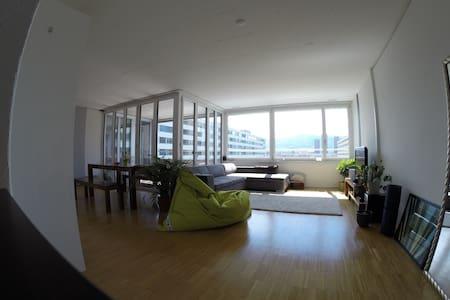 Modern & amazing flat - City center - Apartment
