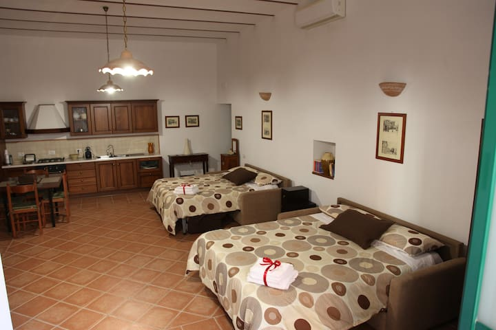 In Centro Holiday Home