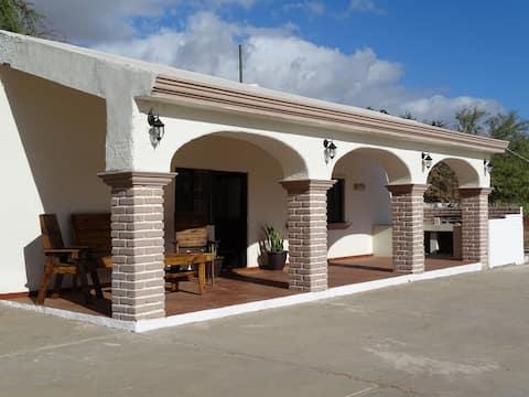 Hacienda Villegas, eventos familiares
