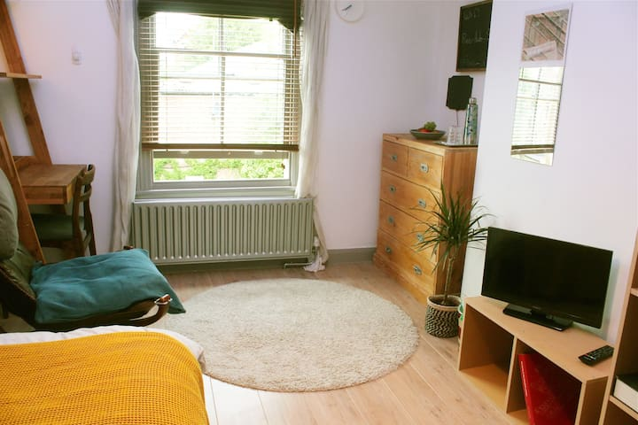 Comfy spacious room - Women only - Maida Vale