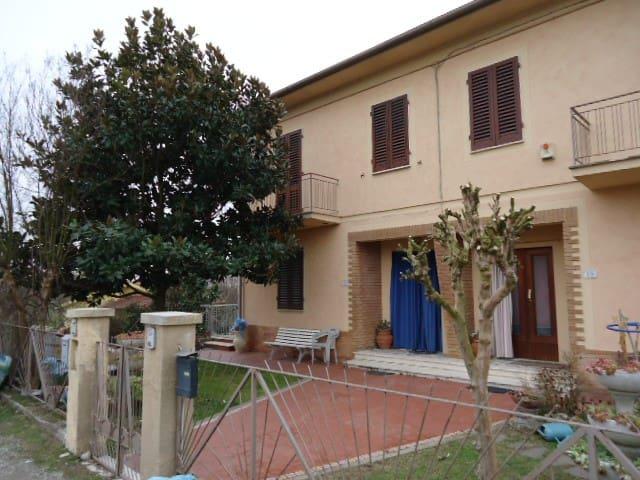 Casa Fanny - Morelli