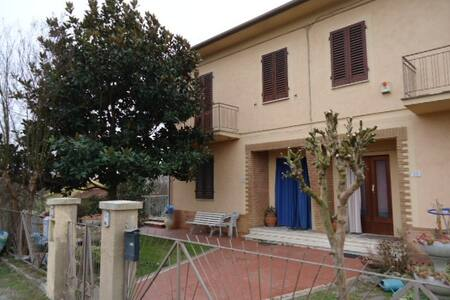 Casa Fanny - Morelli - Ev