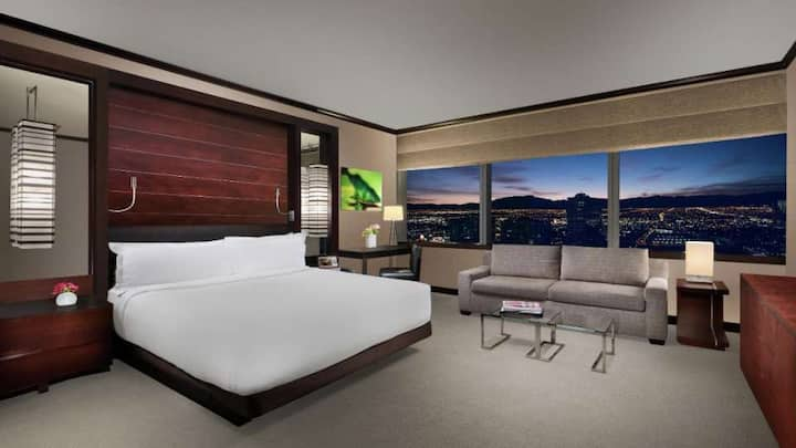 JET LUXURY @ THE VDARA CONDO HOTEL STUDIO #2
