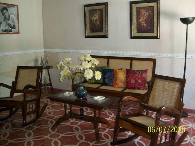 Apartment Dimora - Trinidad - Leilighet