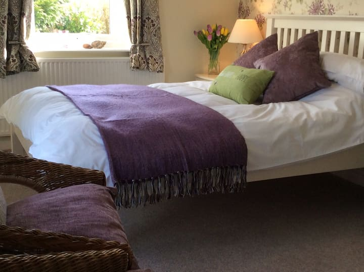 Brynhaul Bed and Breakfast - Pembrokeshire