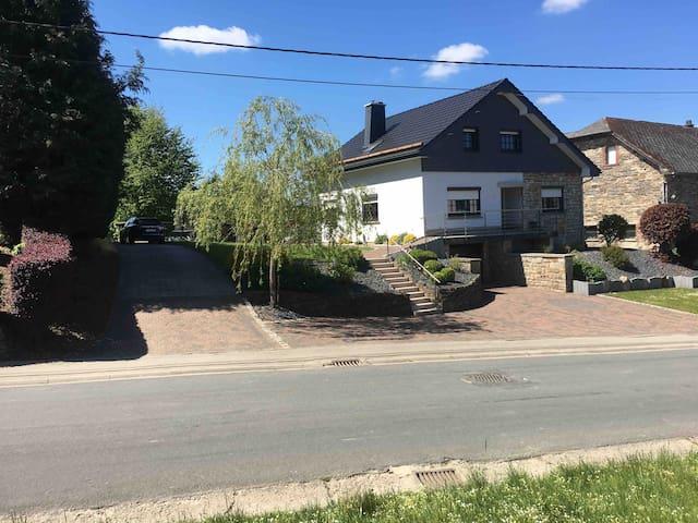 Ferienhaus Heindrichs