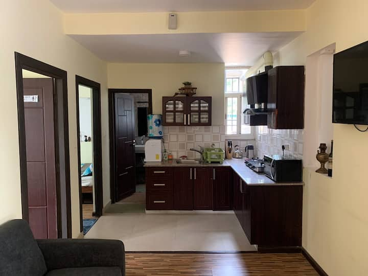 Beautiful and Good Apartment for Rent