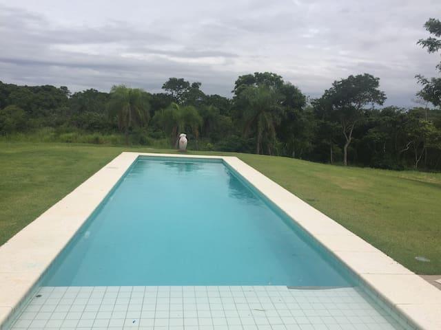 Mansión en selva amazonica - Santa Cruz de la Sierra - 獨棟