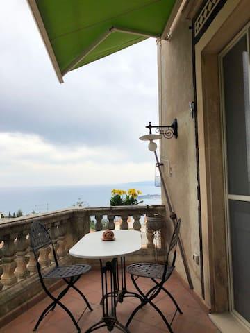 Amartìa- Sicilia Apartment